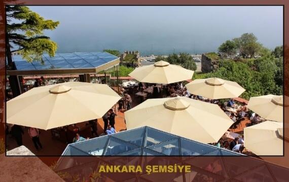 Ankara şemsiye  AC