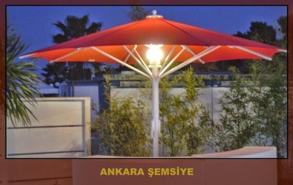 Ankara şemsiye  AJ