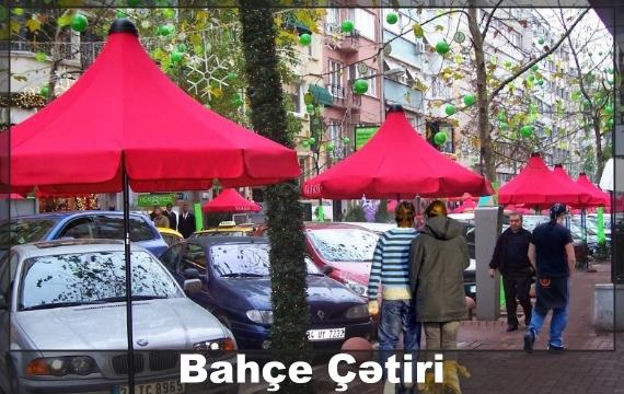 İzmir şemsiye AN