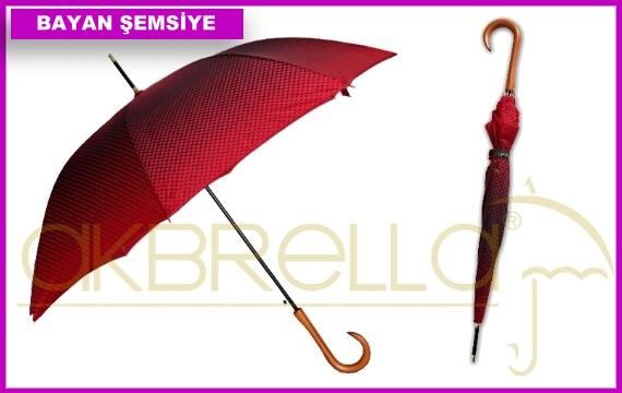 Bayan şemsiye BYN-07