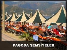 Pagoda şemsiye fiyatları