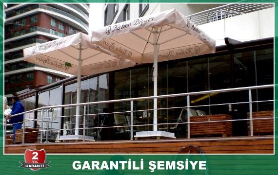 Garantili bahçe şemsiyesi GRT-03