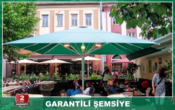 Garantili bahçe şemsiyesi GRT-07