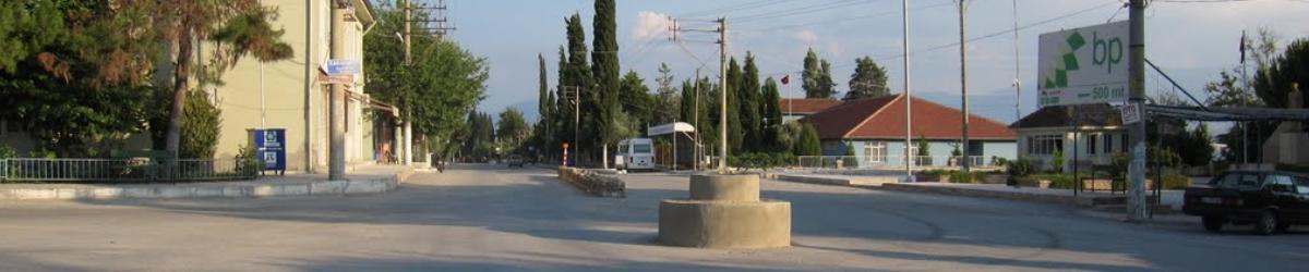 Akköy