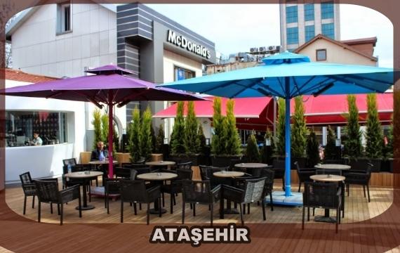 Ataşehir şemsiye D