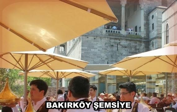 Bakırköy şemsiye G