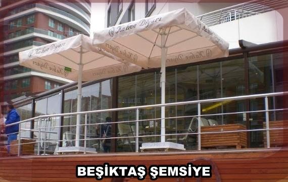 Beşiktaş şemsiye E