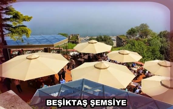 Beşiktaş şemsiye H