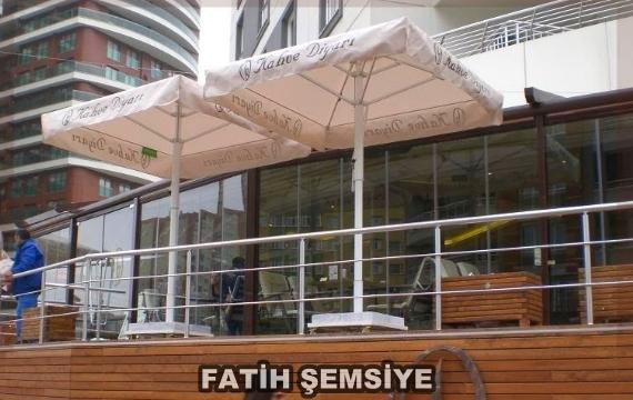 Fatih şemsiye E