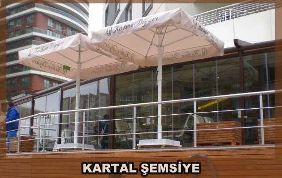 Kartal şemsiye E