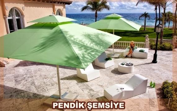 Pendik şemsiye I