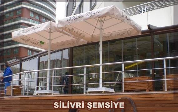 Silivri şemsiye E