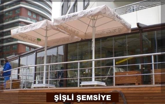 Şişli şemsiye E