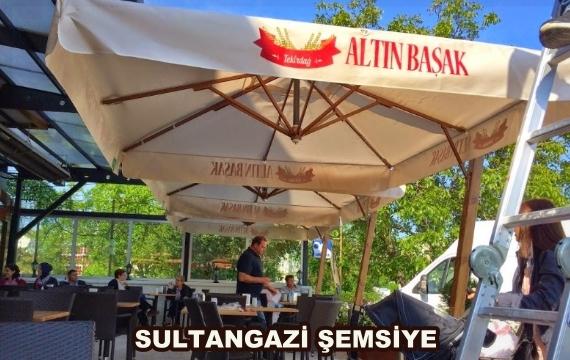 Sultangazi şemsiye B