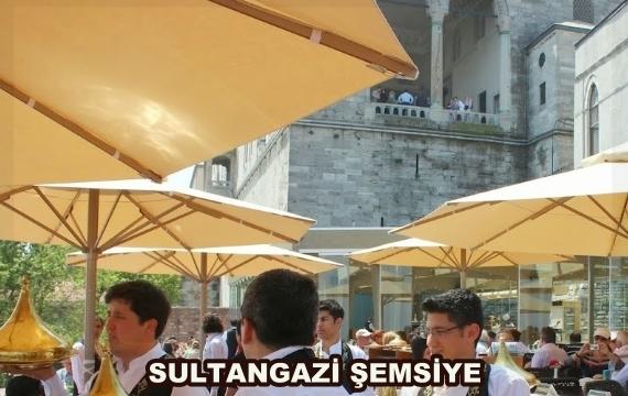 Sultangazi şemsiye G