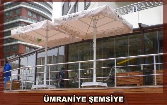 Ümraniye şemsiye E