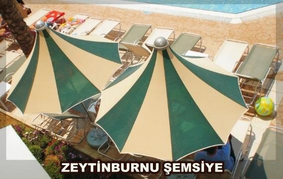 Zeytinburnu şemsiye F
