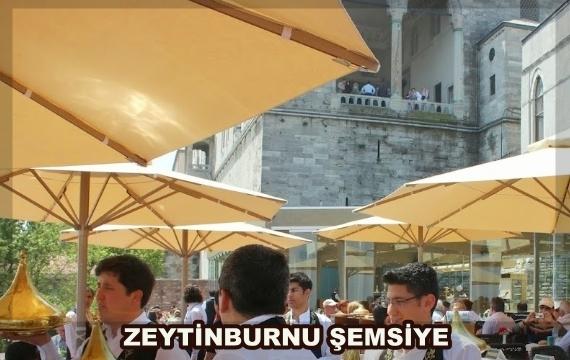 Zeytinburnu şemsiye G