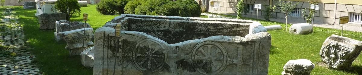 Tekirdağ Saray ilçesi