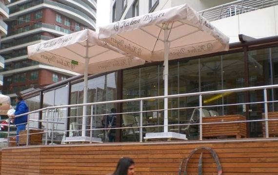 Kırıkkale şemsiye Ş-5