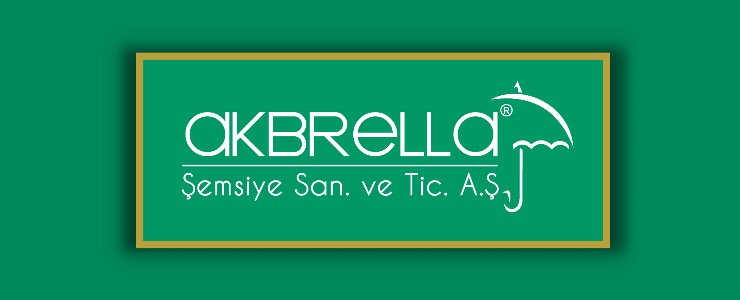 Akbrella Logo