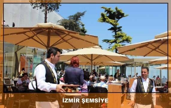 İzmir şemsiye  AB