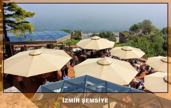 İzmir şemsiye  AC