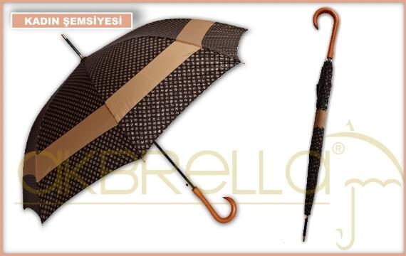 Kadın şemsiye 08
