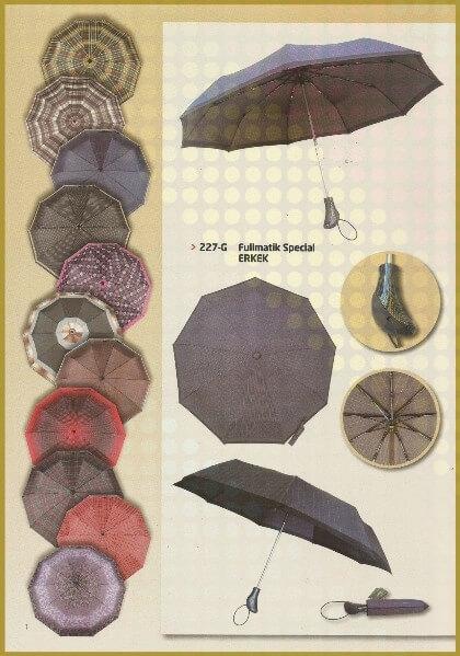 Kaliteli şemsiye KL-01