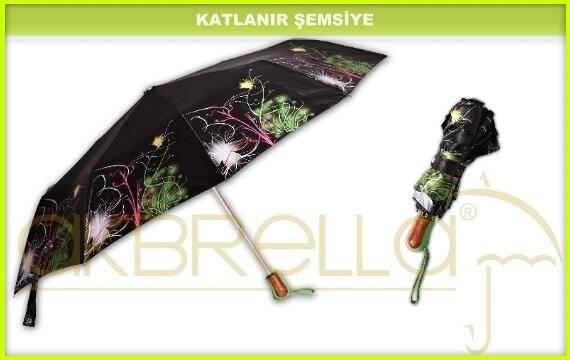 Katalanır şemsiye K-03