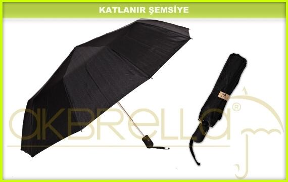 Katalanır yağmur şemsiyeleri K-12