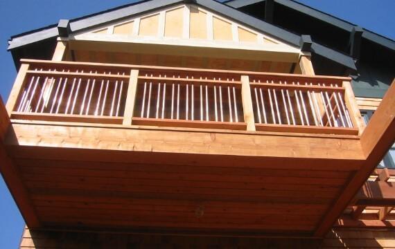 Lambiri Balkon  AE