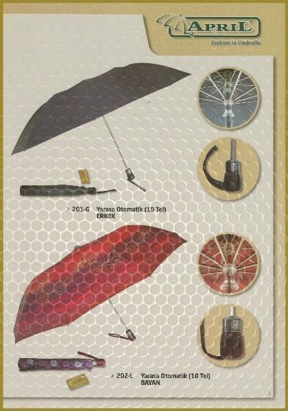 Marka şemsiye 02-B