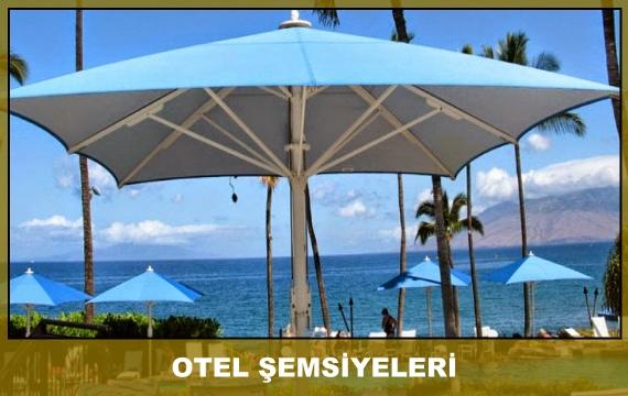 Otel şemsiyesi 2