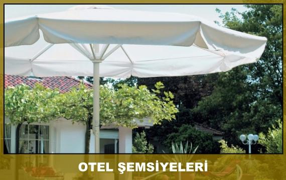 Otel şemsiyesi 6