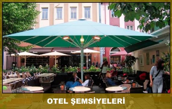 Otel şemsiyesi 7