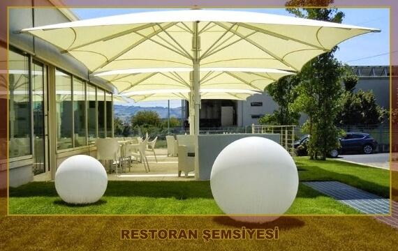 Restoran şemsiyesi  AF