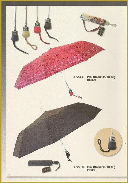 Snotline marka yağmur şemsiyesi 9