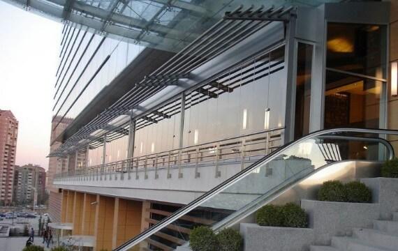 Sürgülü Balkon Kapama  AB
