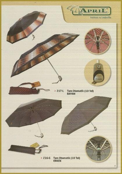 Toptan Şemsiye T3