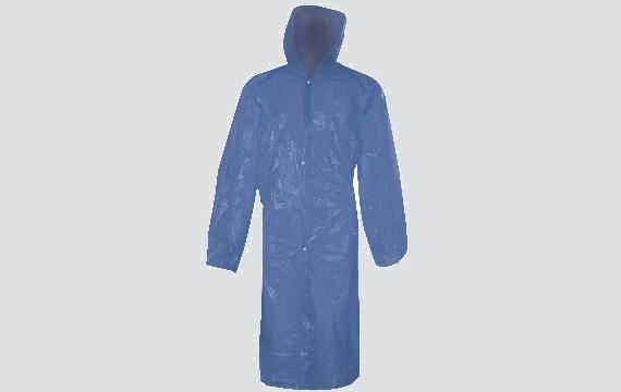 Kullan at yağmurluk B