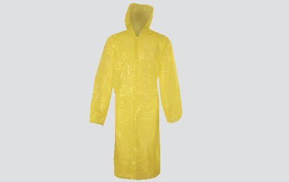 Kullan at yağmurluk D